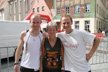 Familie Wechsler